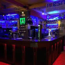 Apolo XIII Bar